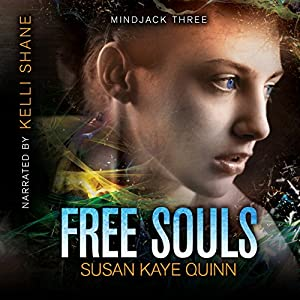 Free Souls Hörbuch