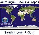 FSI Swedish Course : Multilingual Books Language Course, FSI Staff, 1582141371