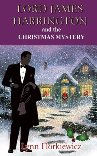 book cover of The Christmas Mystery
