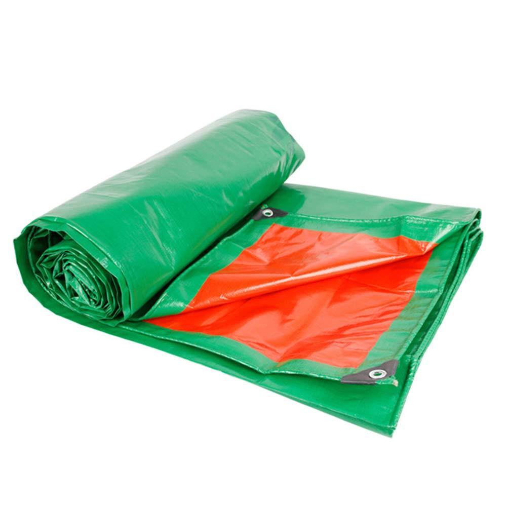 Ultradünne Wasserdichte Plane Innengebrauch mehrfache Größen verfügbar passend für Speicher, der 105g faltet