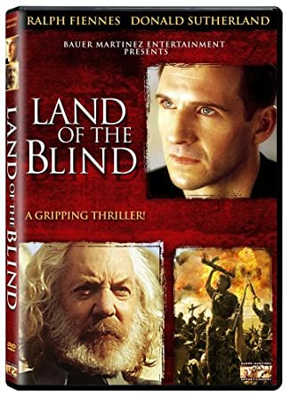 Land of the Blind [USA] [DVD]: Amazon.es: Ralph Fiennes ...
