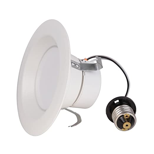 Amazon.com: Led Retrofit - Recambio reflector para latas ...