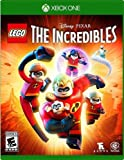 Best Video Games For Homes - LEGO The Incredibles - Xbox One Review