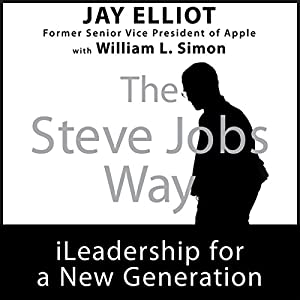 The Steve Jobs Way Hörbuch