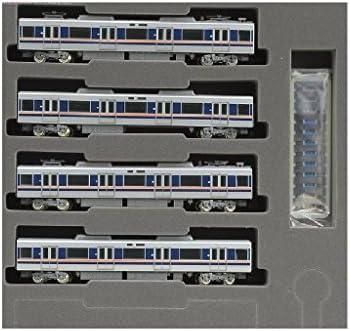TOMIX Nゲージ 321系 2次車 増結セット4両 92359 鉄道模型 電車