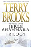 The Jerle Shannara Trilogy: Ilse Witch, Antrax, Morgawr (Voyage of the Jerle Shannara)