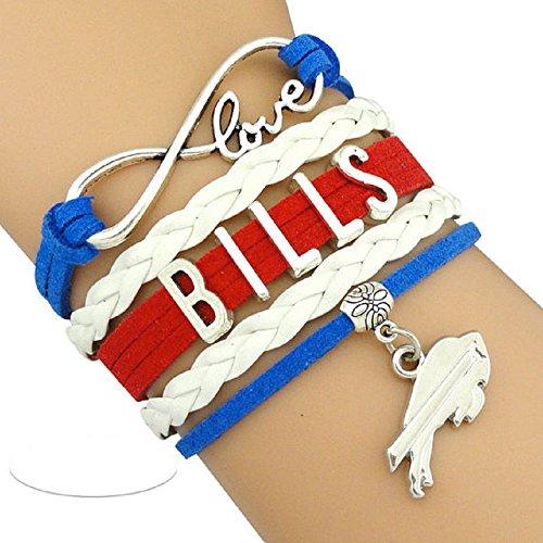 Buffalo Bills Charm - 5
