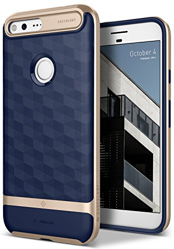 Caseology Parallax Protective Textured Geometric product image