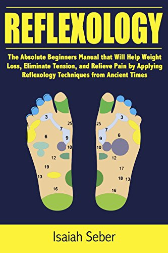 Reflexology Absolute Beginners Eliminate Techniques ebook