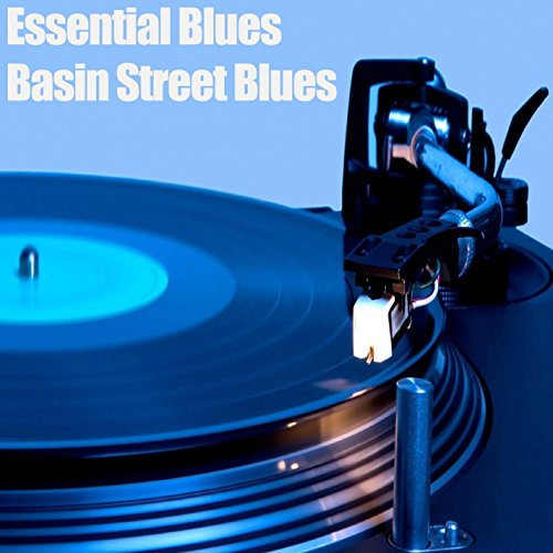 how to play basin street blues