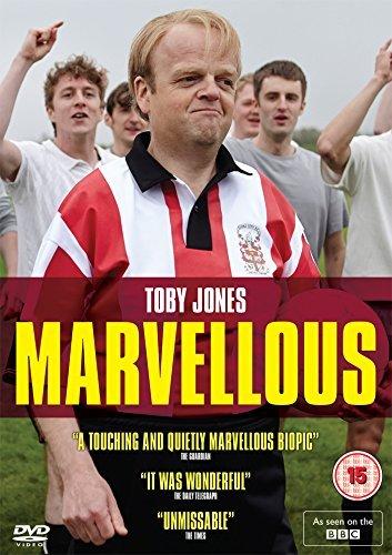 marvellous - 4