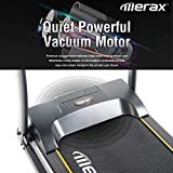 Merax Folding Electric Treadmill Motorized