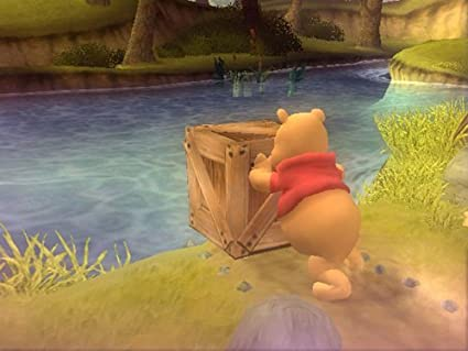 PS2 WINNIE GRATUITO ADVENTURE THE TUMBLY POOH RUMBLY DOWNLOAD