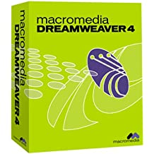 Dreamweaver 4.0 [OLD VERSION]