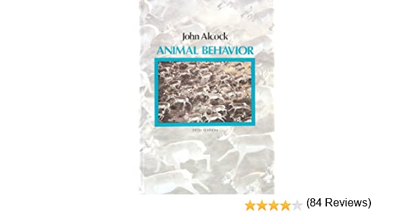[FULL] chapter 3 of animal behavior alcock.zip