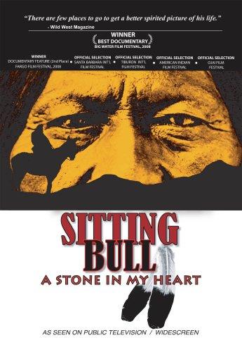Sitting Bull: A Stone in My -