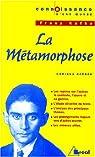 La Métamorphose, Franz Kafka par Gepner