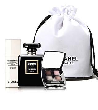 7f98e50e69 Chanel Coco Noir 50ml Eau de Parfum 3 Piece Limited Edition Gift Set ...