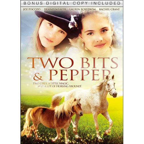 Review Two Bits & Pepper