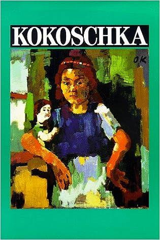kokoschka great modern masters