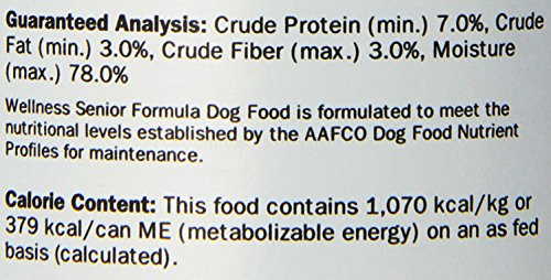 Wellness-Complete-Health-Natural-Wet-Canned-Senior-Dog-Food-Chicken-Sweet-Potato-125-Ounce-Can-Pack-of-12