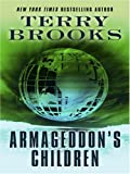 Armageddon's Children, Terry Brooks, 0786290366