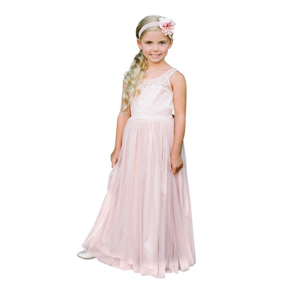 Think Pink Bows DRESS ベビーガールズ 6 - 12 Months  B07655B948