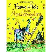 Hennie de Heks en het Monstermysterie