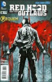 #6: Red Hood and the Outlaws #18 (2nd) VF/NM ; DC comic book