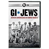 GI Jews: Jewish Americans in World War II DVD