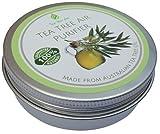 Tea Tree Air Purifier (4.4oz) All Natural Air Purifier Cream, Kills Mold, Attacks Mildew, Odor Eliminator, Air Conditioner - Ideal as closet air freshener, boat, car air freshener! ON SALE $19.88 ✔