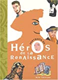 """Afficher """"Portraits de héros de la Renaissance"""""""