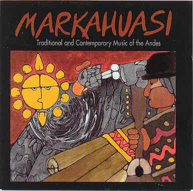 Traditional And Contemporary Music Of The Andes