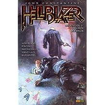 O Homem de Família - Volume 6. Coleção Hellblazer Origens