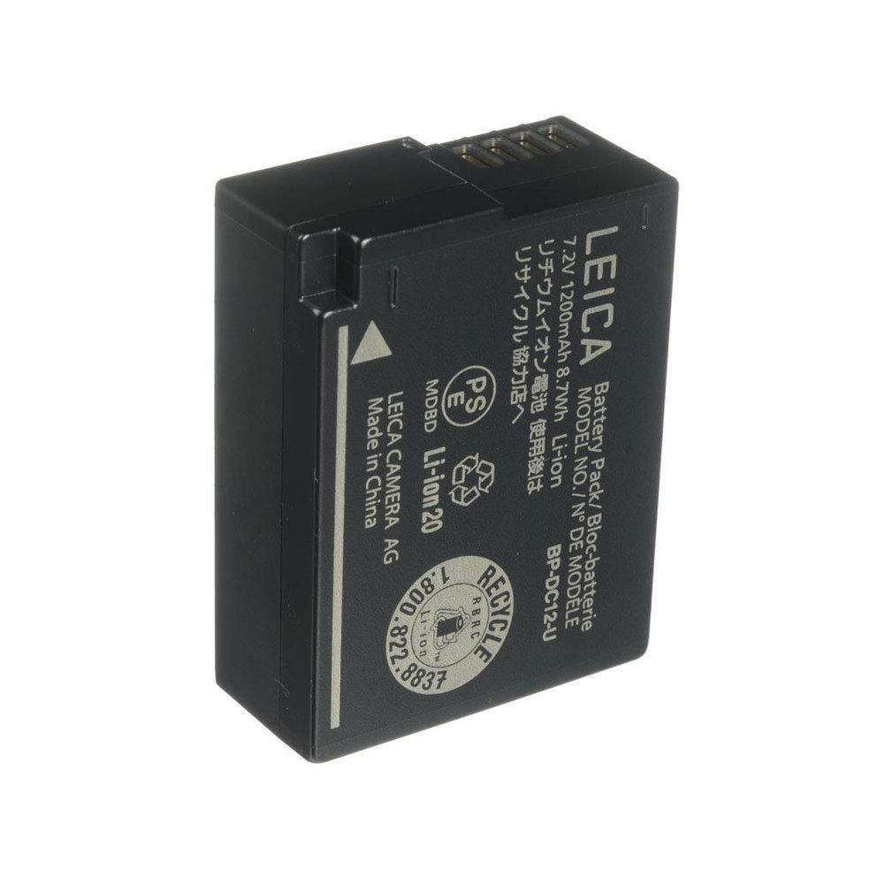Leica Q Lithium-Ion Battery by Leica
