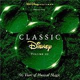 : Classic Disney 3