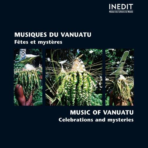Vanity Islander - Sifflets gove - Gove whistles (Maewo)