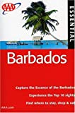 AAA Essential Barbados (AAA Essential Guides Series)