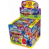 Match Attax Extra Trading Cards (10-Pack)