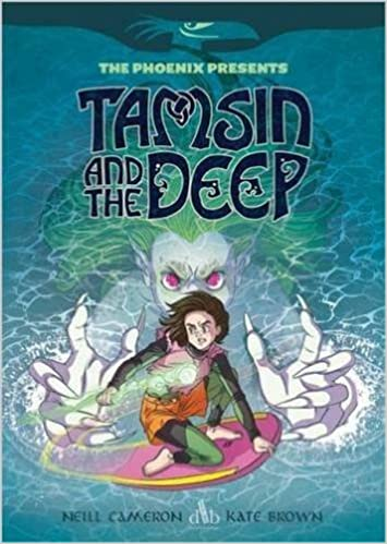 Image result for tamsin and the deep