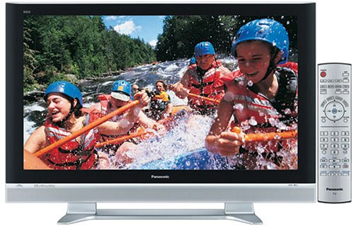 Panasonic TH-50PX50U 50-Inch Flat-Panel...