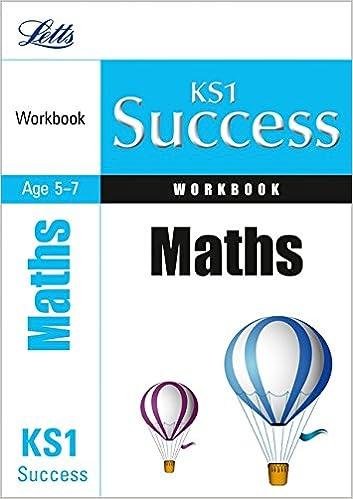 KS1 Success Workbook : Maths (Primary Success Workbooks): Amazon.co ...
