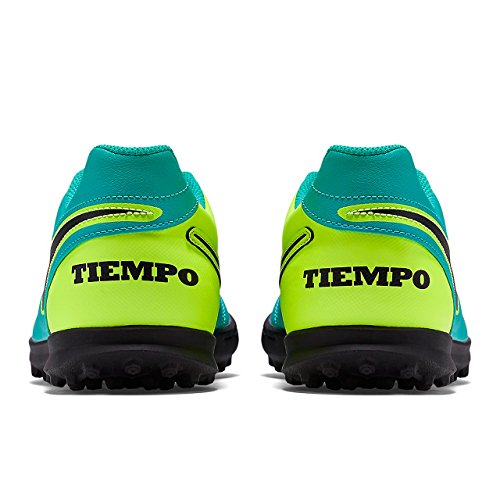Rio Black Iii Verde volt 's Boots NIKE Men Clear Jade Tf Football Tiempox Ox1Fp6