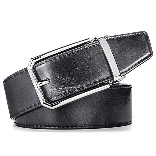 GFtime Genuine Leather Adjustable Vintage