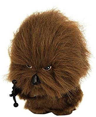 Funko Fabrikations:Star Wars-Chewbacca Action Figure