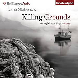 Killing Grounds Audiobook