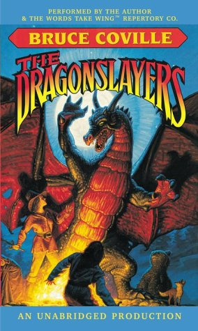 The Dragonslayers (Dragon Tales Cassette)