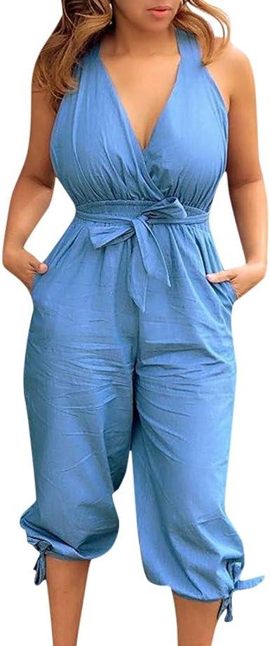 Décolleté Tailleur Femme Ensemble Pantalon