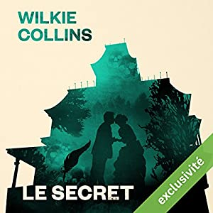 Le secret | Livre audio