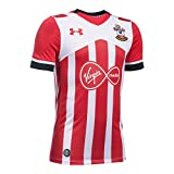 Under Armour Southampton 16/17 Replica Jersey YLG Red